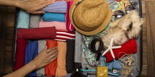 Quoi prendre en bagage à main ?