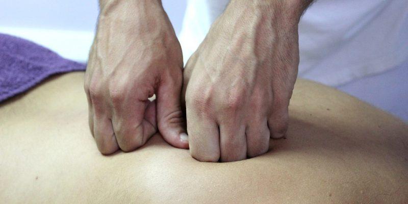 L'ostéopathie ou l'art de la manipulation des os