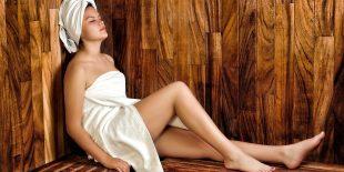 Pourquoi les bains de sauna?