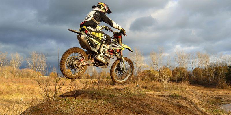 Faites floquez votre maillot de moto cross!