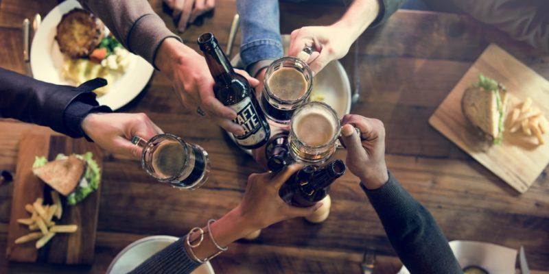 Quelles sont les meilleures boissons alcoolisées au monde?