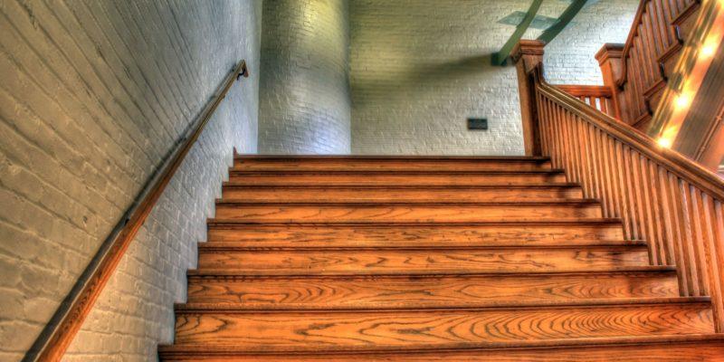 Tout connaître sur l'escalier en bois