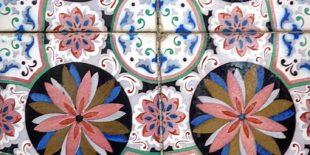 Connaissez-vous le carrelage azulejo ?