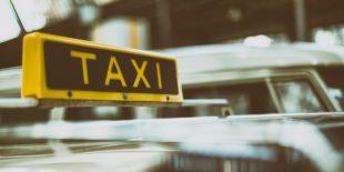 Pourquoi faire appel à un taxi ?