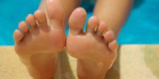 Comment soigner un orteil cassé ou douloureux ?