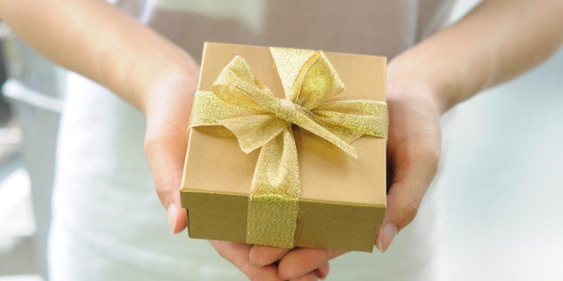 Comment se séparer d'un cadeau qui ne plaît pas ?