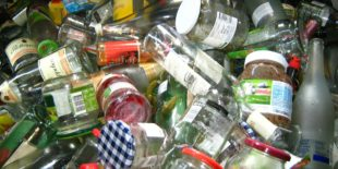 Collecte et recyclage des déchets