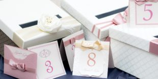 Les outils de communication d'un mariage