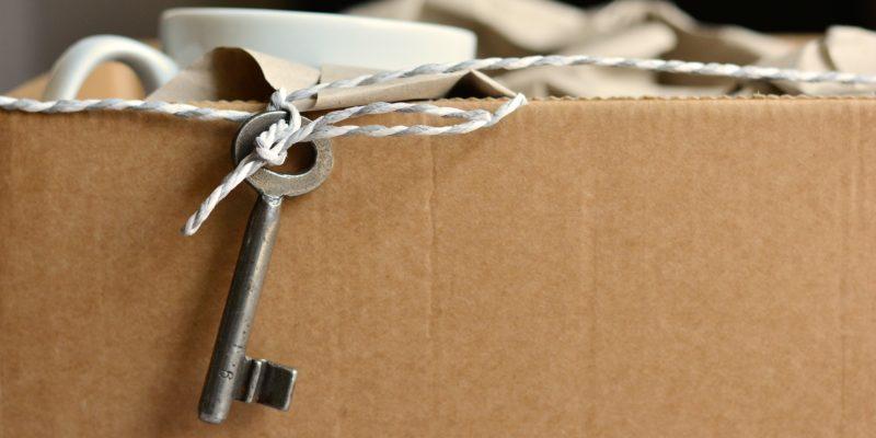 Faire ses cartons pour un déménagement