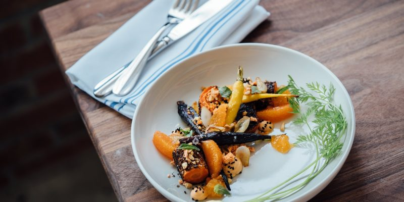Réalisez un repas digne d'un restaurant !